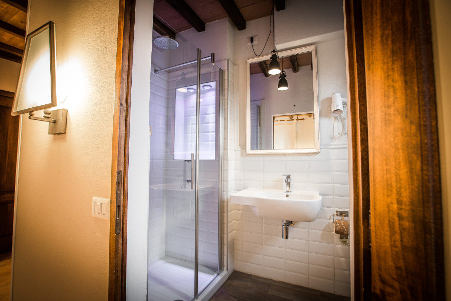 camera 11 bagno