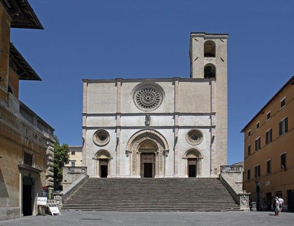 Todi-Duomo